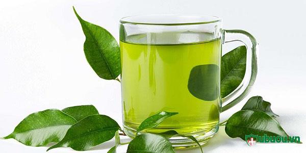 uống trà để phòng bệnh ung thư