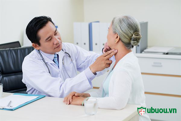 Bác sỹ bệnh viện 103 chữa ung thư tuyến giáp