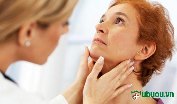 Khám điều trị chữa vôi hóa tuyến giáp