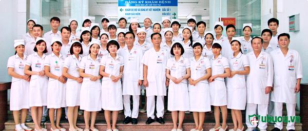 Bệnh viện 108 điều trị ung thư tuyến giáp – Thông tin chi tiết