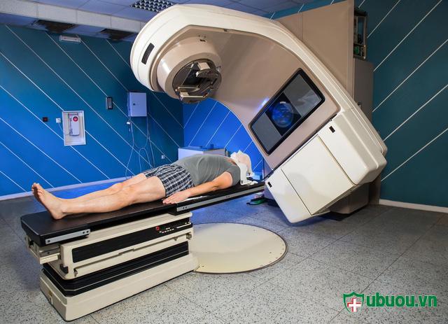 Phương pháp điều trị u tuyến giáp tại bệnh viện K