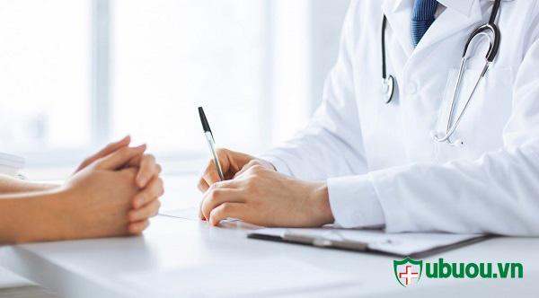 Thường xuyên thăm khám các dấu hiệu nghi là u tuyến giáp