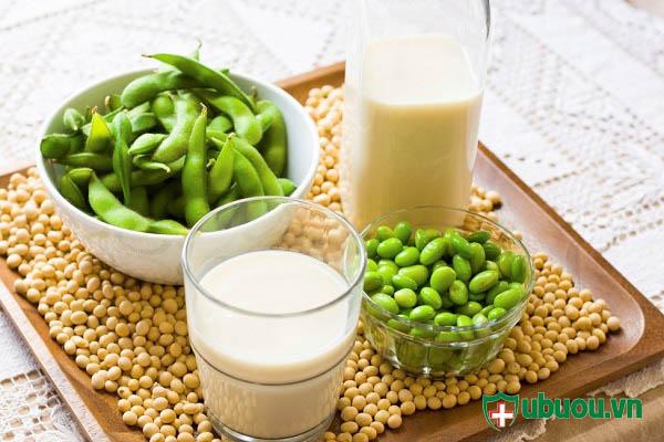 Sản phẩm từ đậu nành dễ sử dụng
