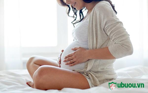 u tuyến giáp ảnh hưởng tới khả năng sinh sản