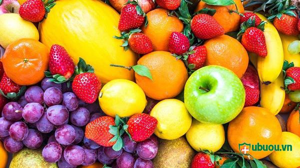 U tuyến giáp ăn hoa quả có tốt không