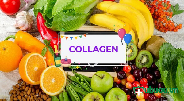 U tuyến giáp nên sử dụng collagen có nguồn gốc từ thực phẩm an toàn