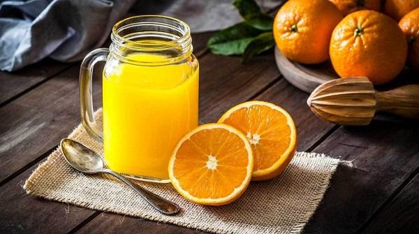 Sử dụng nhiều thực phẩm chứa vitamin C