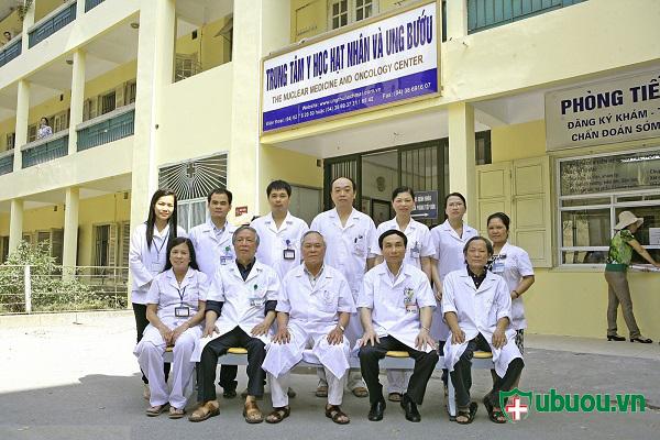 5 thông tin sau khi khám bệnh nhân basedow tại Bệnh viện Bạch Mai