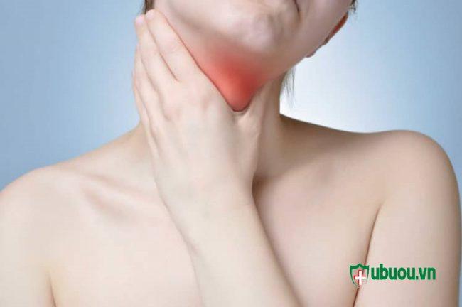 Tiên lượng của u tuyến giáp