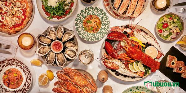 Ăn hải sản đặc biệt nguy hiểm đến sức khỏe người bệnh basedow