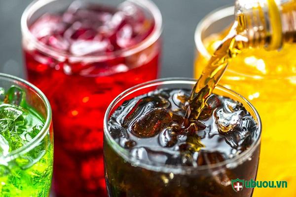 nhân xơ tuyến giáp nên kiêng sử dụng đồ uống có cồn