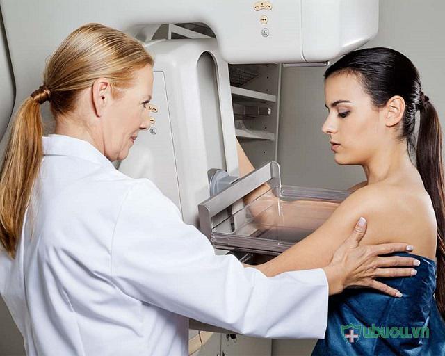 Tìm hiểu các phương pháp điều trị ung thư vú mới nhất