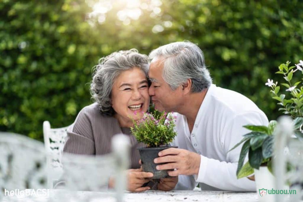 Các cách thải độc cơ thể của người trung tuổi giúp phòng ung thư